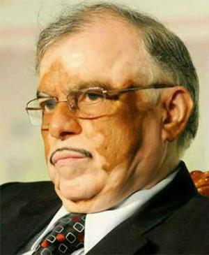 Hon'ble Justice P Sathasivam to be new Cheif Justice of India