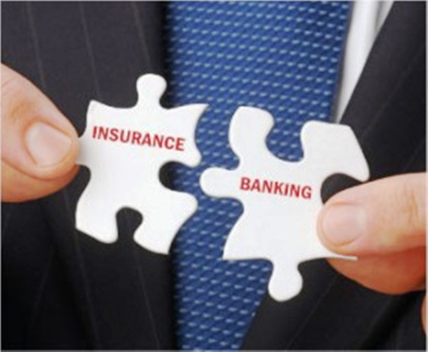 bancassurance in india essay Chapter-6 bancassurance: marketing of insurance product through bank 61 introduction 62 models of bancassurance 63 utilities of bancassurance.