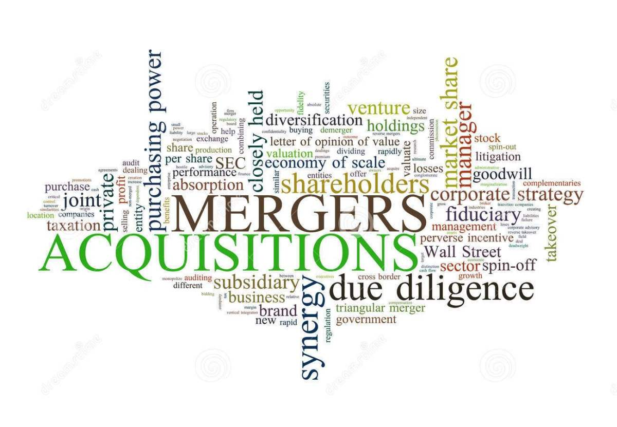 MERGERS AND ACQUISITIONS: NEW RULES OF THE OLD GAME