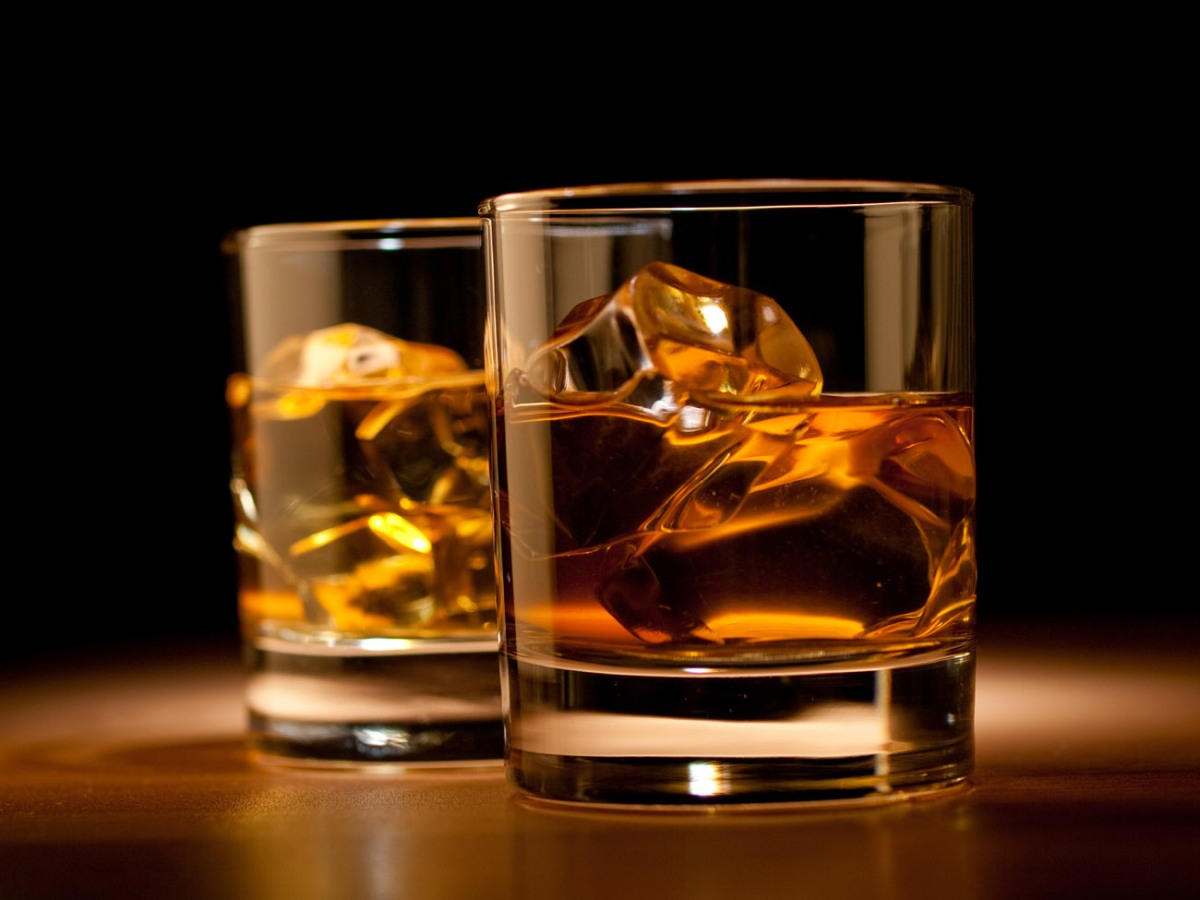 6 Indian brands in top 10 whiskies; 3 in largest 10 brands