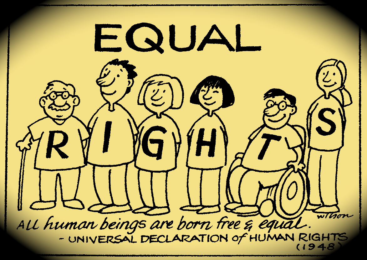 HUMAN RIGHTS IN THE WAKE OF NEW SOCIAL AND SCIENTIFIC ...