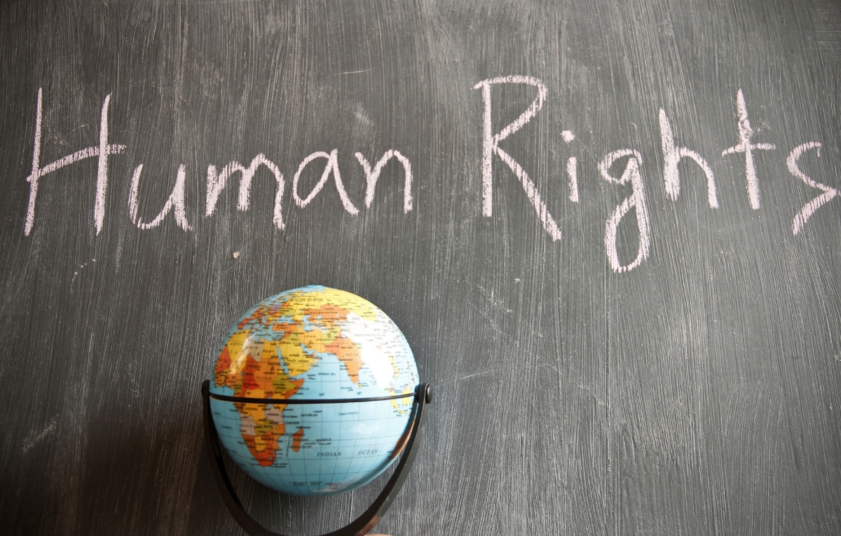 Understand Human Rights in aMinute!